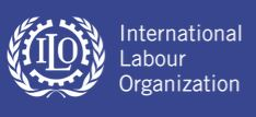 Logo International Labour Organitation