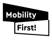 logo mobility first