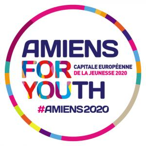 Amiens, capital europea de la Juventud 2020